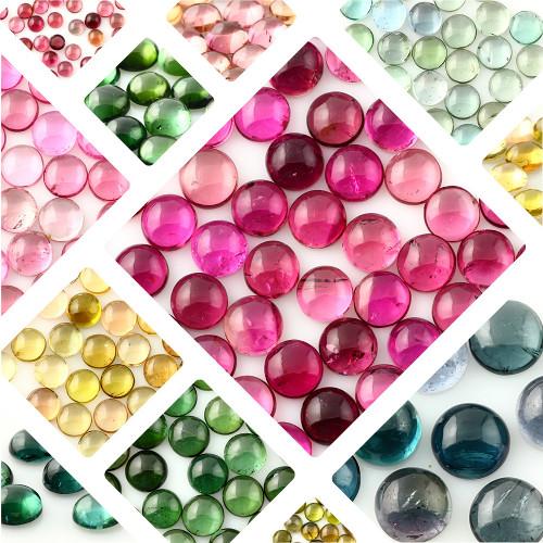 Joopy Gems tourmaline composite sml