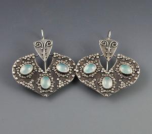 Ravena Earrings resize