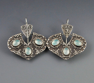 Ravena Earrings resize