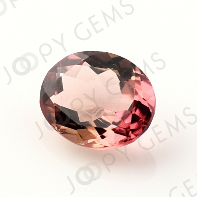Joopy Gems tourmaline mixed cut 2.315 carats