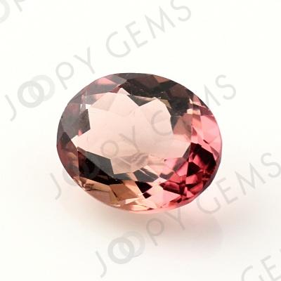 Joopy Gems tourmaline mixed cut 2.315 carats