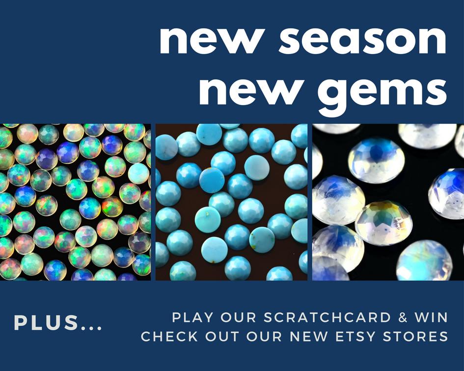 Joopy Gems September 2017 newsletter header