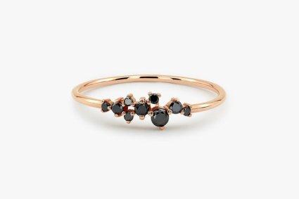 Ferkos Fine Jewelry engagement ring