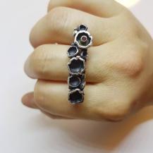 Peanut Gallery Jewels Mermaid Ring, $194.83